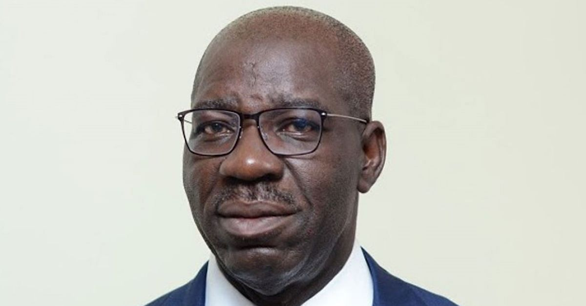 Obaseki Appoints Okungbowa As New Head Of Service
