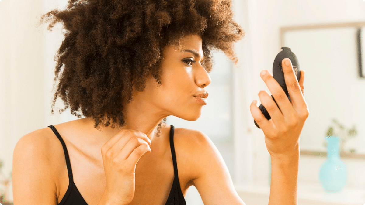 5 Ways To Improve Your Body Image And Self-Esteem