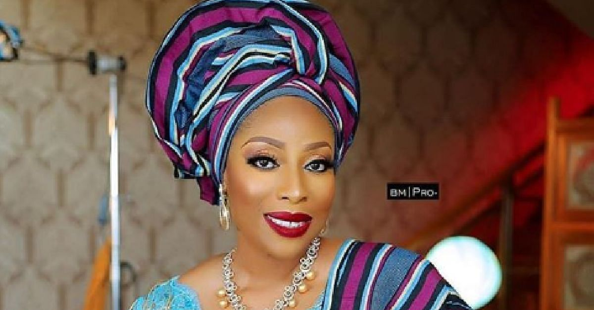 #AfricaDay: See Our Top Pick Of Best Dressed Nigerian Celebrities
