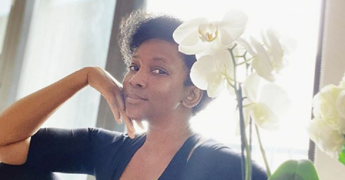 Glowing! 3 Times Genevieve Nnaji Served Us Natural Glow Goals