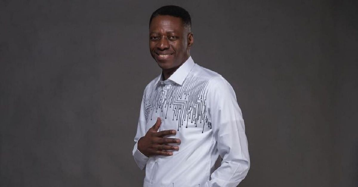 Rev. Sam Adeyemi, founder, Daystar Christian Center