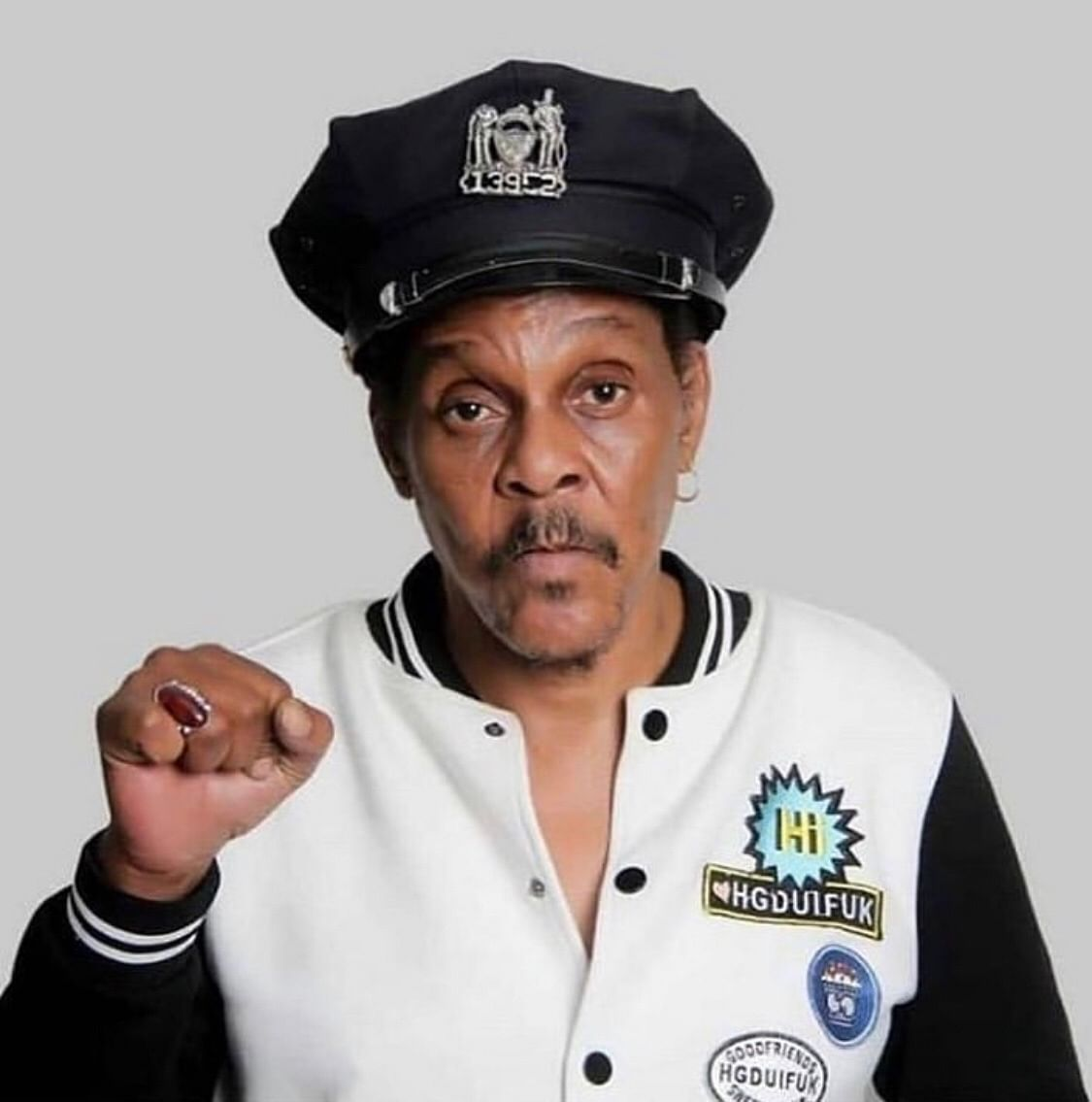 Celebrating A Legend: 3 Things You Didn't Know About Majek Fashek