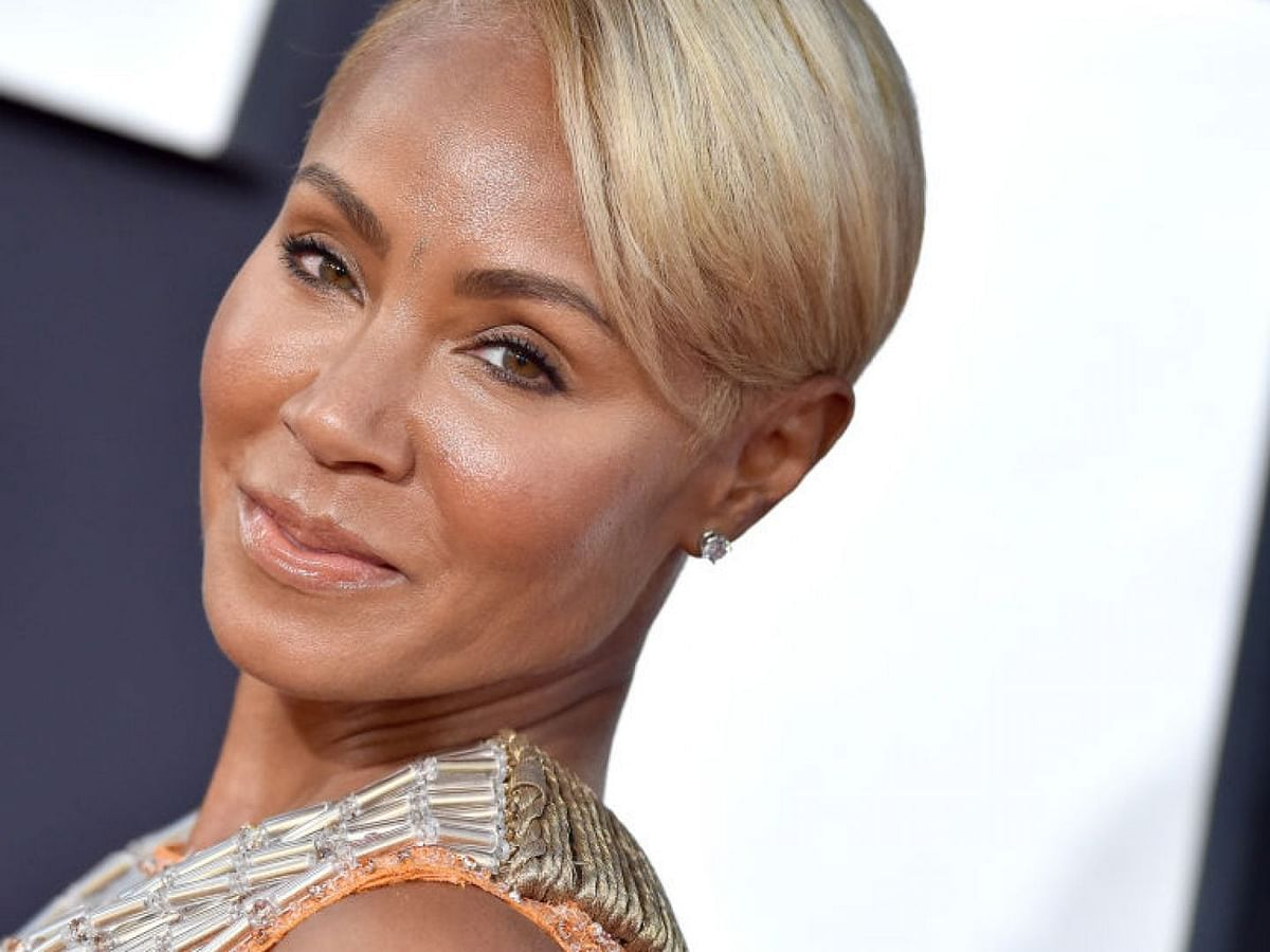 Jada Pinkett Smith: The Queen Of Modern-Day Seduction?