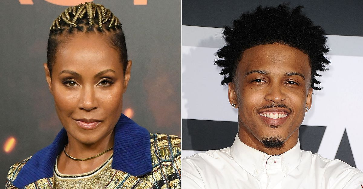 Did Jada Fall In Love Or Did She Take Advantage Of August Alsina?