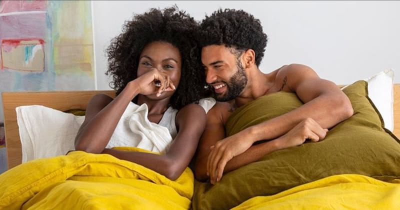 5 Things Married Couples Should Know About Sex