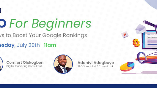 SEO for Beginners: 15 Ways to Boost your Google Rankings