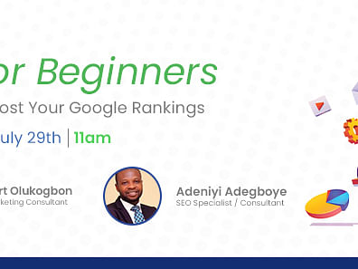 "WSI Axon Set To Host Free ""SEO For Beginners"" Webinar"