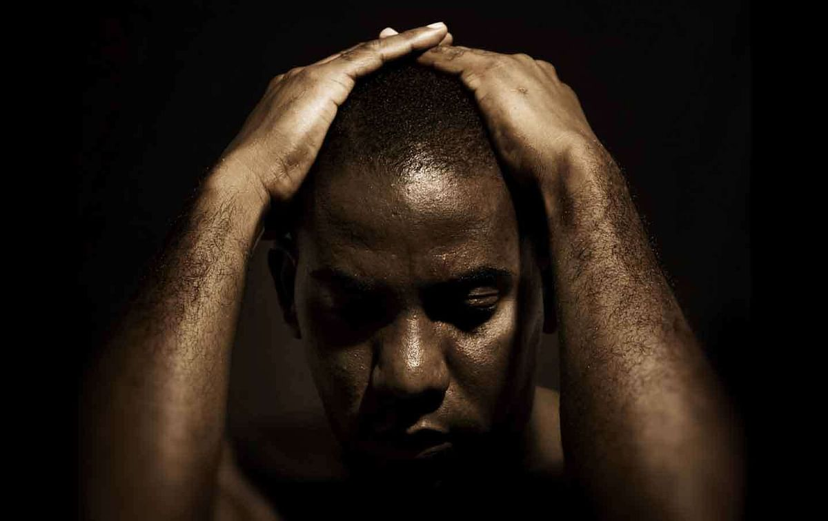 7 Reasons Why Nigerian Men Stay In Abusive Relationships
