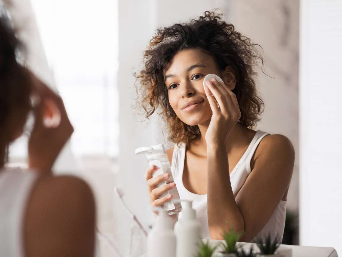 Organic Skincare Fraud: How Online Sellers Damage Your Skin