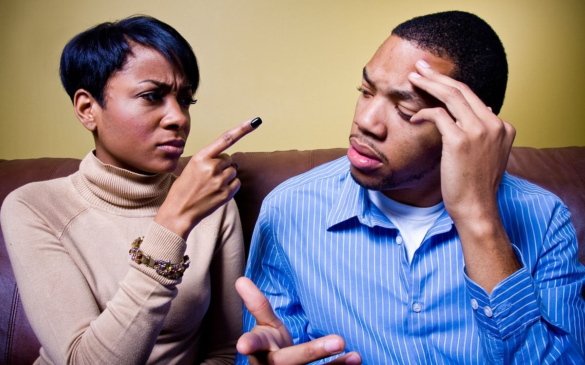 Toxic Relationships Are Real! Here's How To Tell If You Are In One