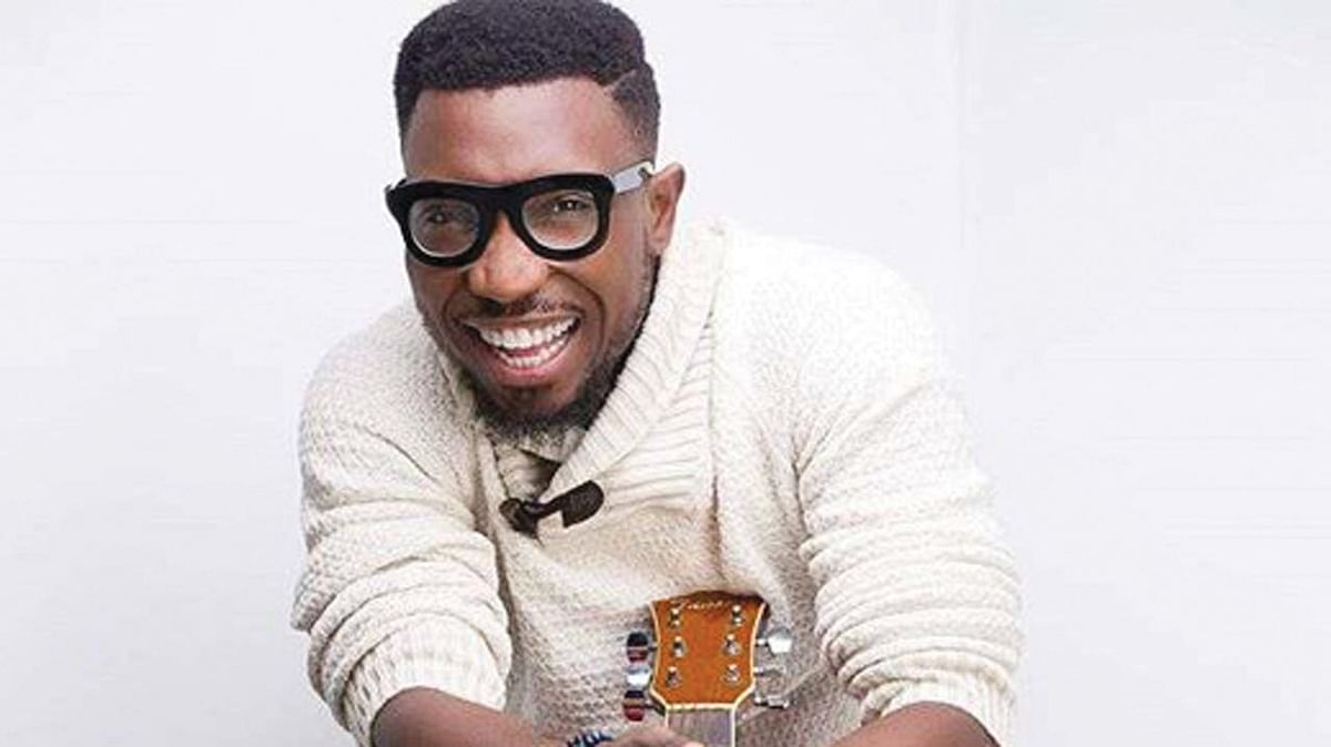 Timi Dakolo Is Nigeria's Most Sought-After Music Heartthrob