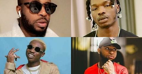 See How Marley Davido And Zlatan Dragged Tunde Ednut On Social Media Over Yahoo Boys Post Game flags © giveaway.su 2021 privacy policy partnership more giveaways. zlatan dragged tunde ednut