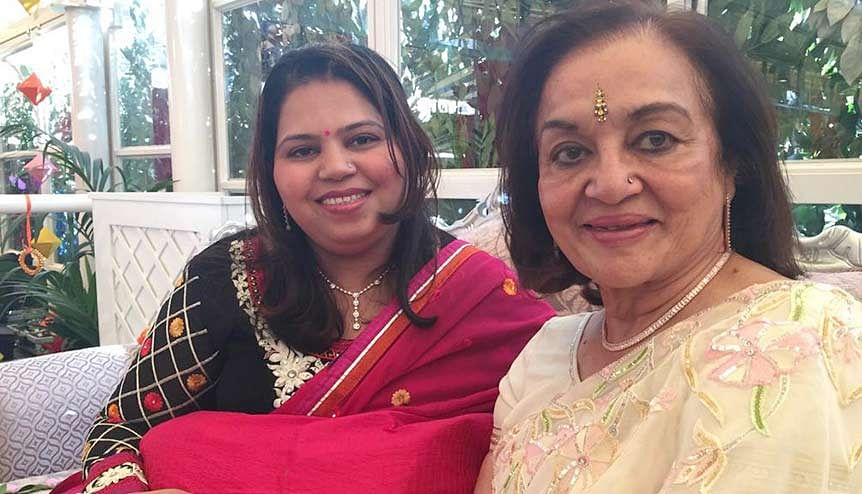 'iGlobal' Profile Series: Tasneem Kamruddin's journey from Mumbai to UK as mehndi artist to the stars