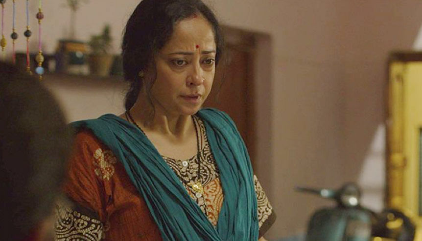 Actress Sheeba Chaddha on what makes the 'Mirzapur' women stand out