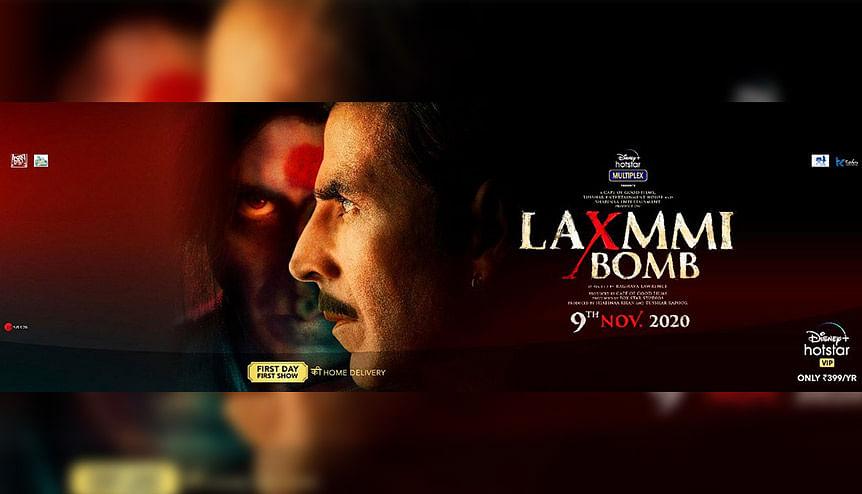 Akshay Kumar's film 'Laxmmi Bomb' set for pre-Diwali release