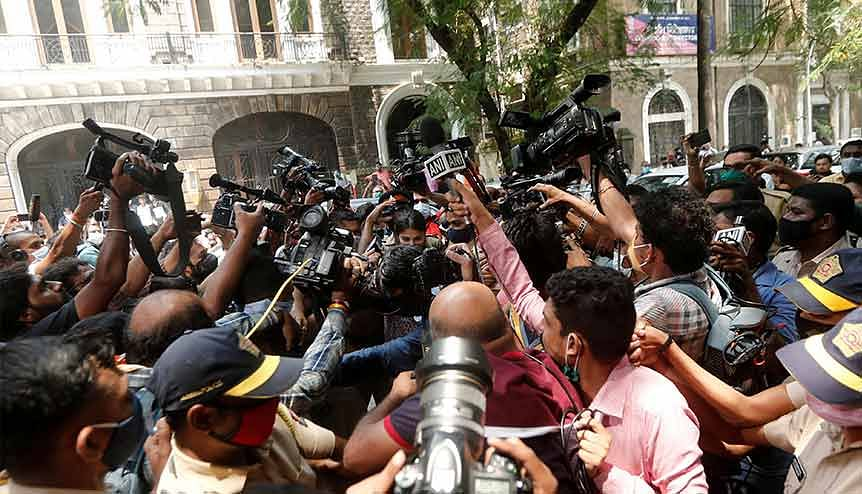 Top Bollywood producers file defamation case against TV channels