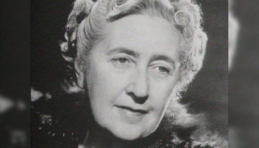 """Queen of Crime"" Agatha Christie's first detective novel marks centenary"