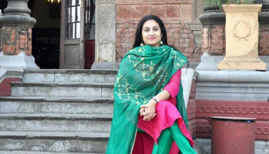 iGlobal Profile Series: Making the Voice of Dogras resonate in the UK