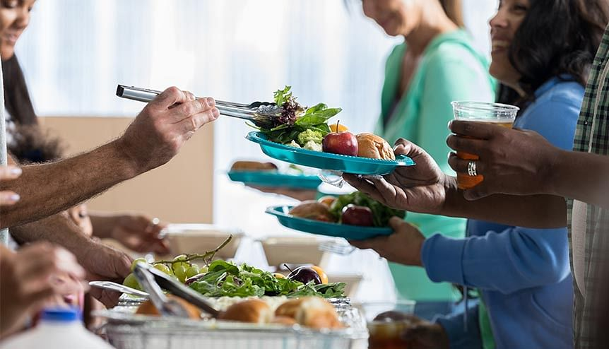 Indian kitchen model to help with free school meals in UK