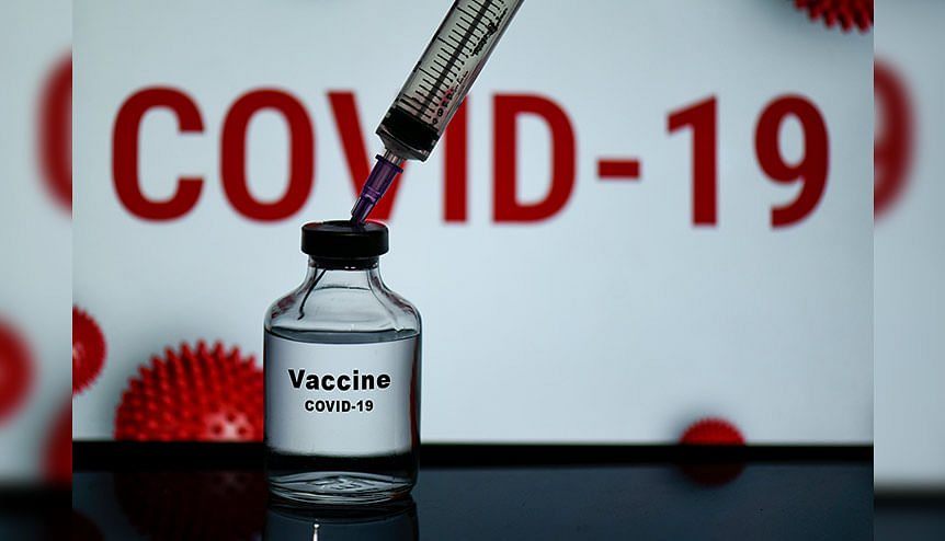New technique confirms Oxford Covid-19 vaccine doing 'everything expected'