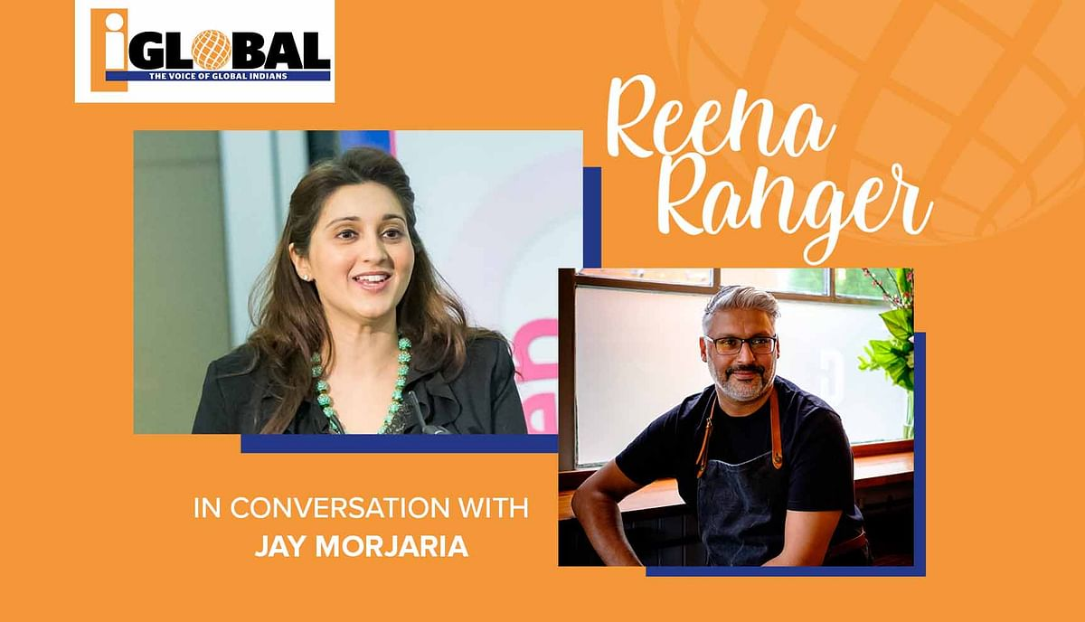 Chef Jay Morjaria on finding solutions amid volatility