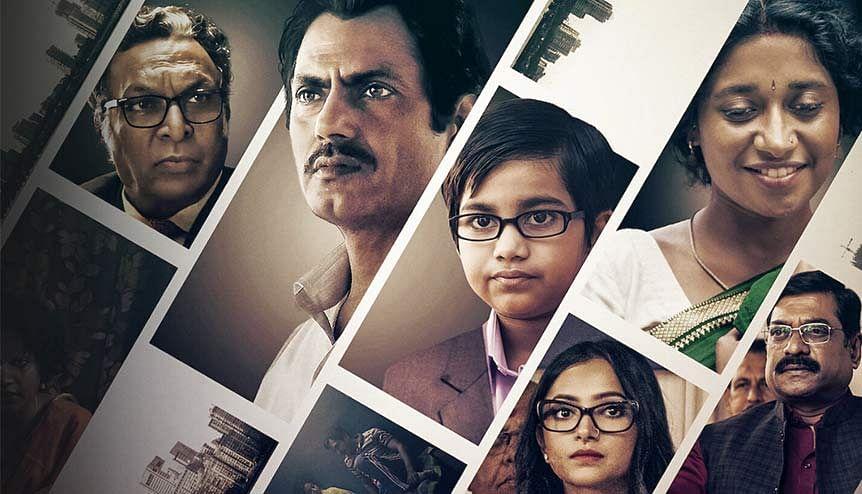 Sushmita Sen ecstatic as crime drama 'Aarya' grabs Emmy nomination