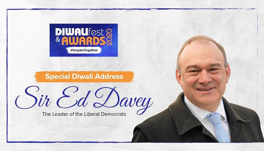 As a party that champions diversity, Lib Dems value British Indians: Sir Ed Davey