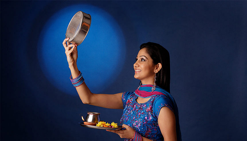 This is how Bollywood made Karwa Chauth a phenomenon