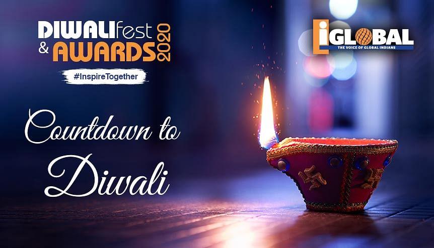 #InspireTogether: Manchester's Gita Bhavan gears up for a transformed Diwali