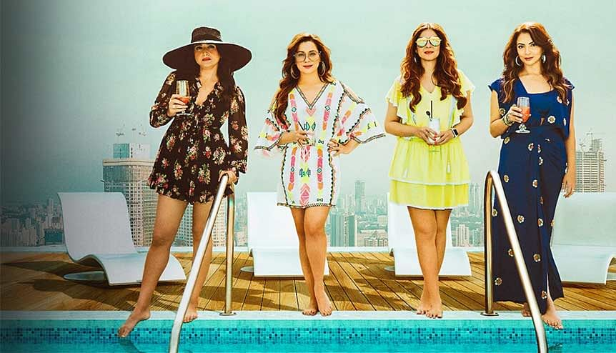 'The Fabulous Lives of Bollywood Wives' creates waves even before Netflix premiere