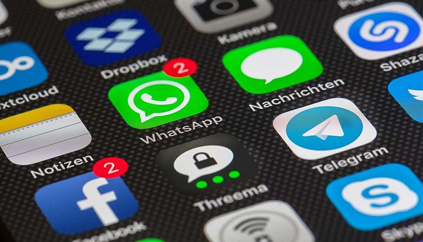 Is too much social media activity really good for us?