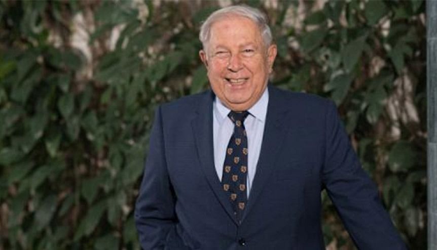 Indian scientist Yusuf Hamied gets Cambridge University chemistry honour