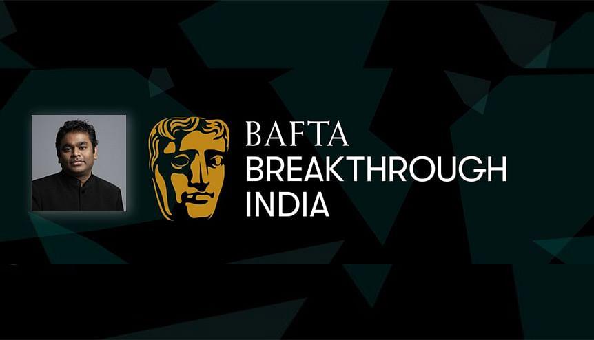 A.R. Rahman headlines BAFTA's new India Breakthrough