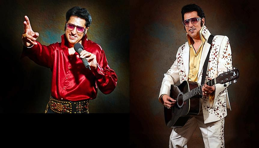 This is how Bal Johal's Indian Elvis Show helps beat the lockdown blues