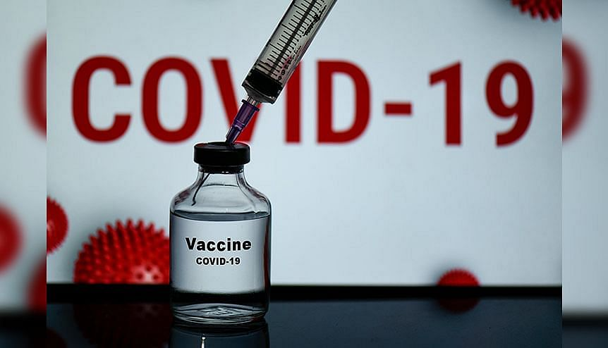 Oxford University vaccine may offer protection against asymptomatic Covid-19
