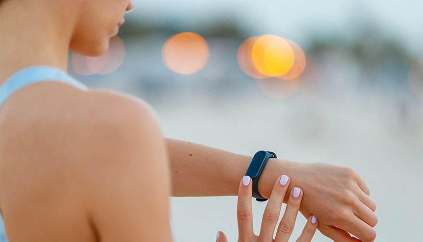 Fitness trackers do have a positive physical boost impact