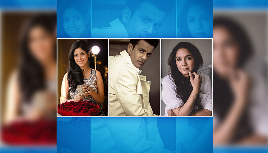 Sony Pictures unveils thriller 'Dial 100' with Manoj Bajpayee, Neena Gupta