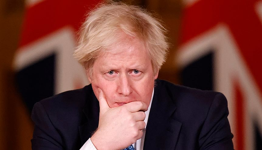 British Hindu groups lobby UK PM over Pakistan's persecution of minorities
