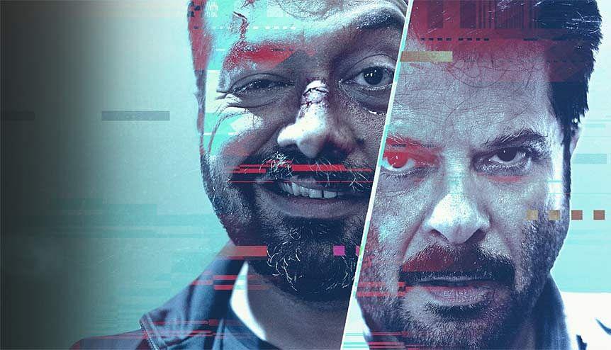 Film Review: AK vs AK