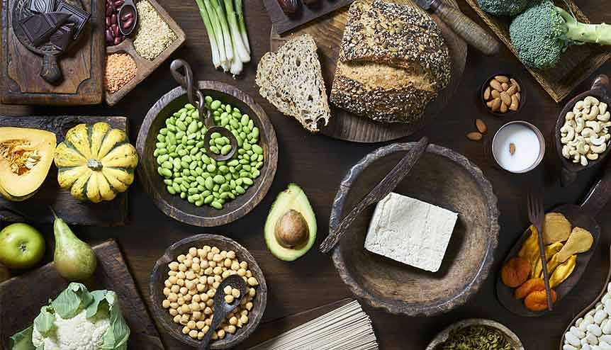 High fibre diet has some depression-beating scope