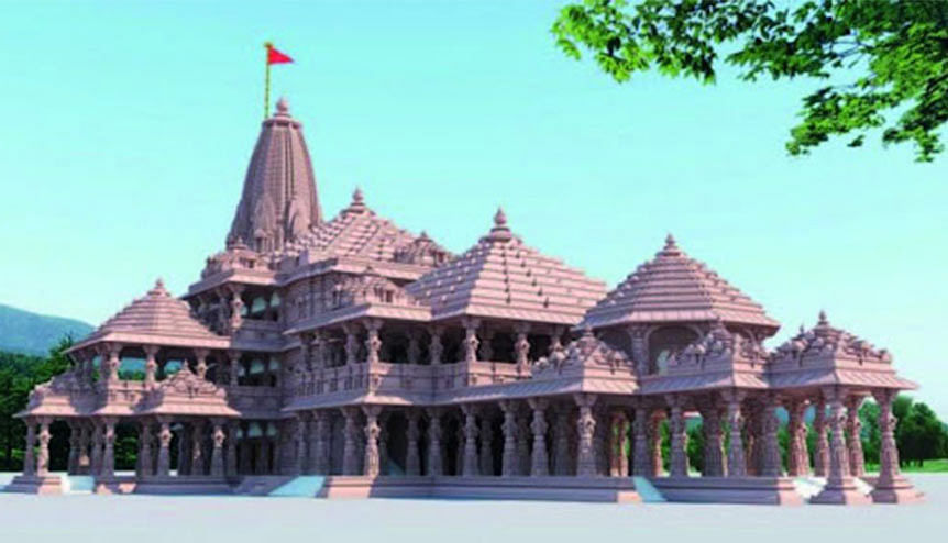 Vishwa Hindu Parishad UK's Hindu Mandir Network to inform, educate