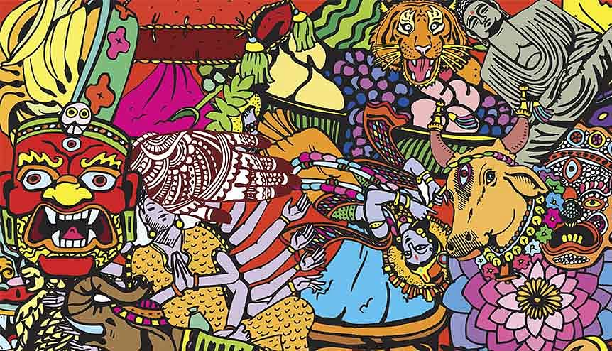 Bollywood marks pan-India festive week of Lohri, Makar Sankranti, Pongal and Bihu