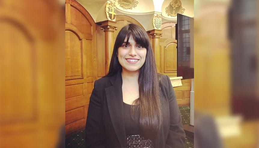 Profile Series: Karma Nirvana's Natasha Rattu on the fight against domestic violence