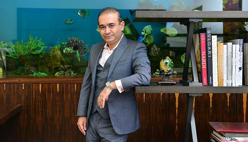 Win for UK-India cooperation as court clears jeweller Nirav Modi's extradition