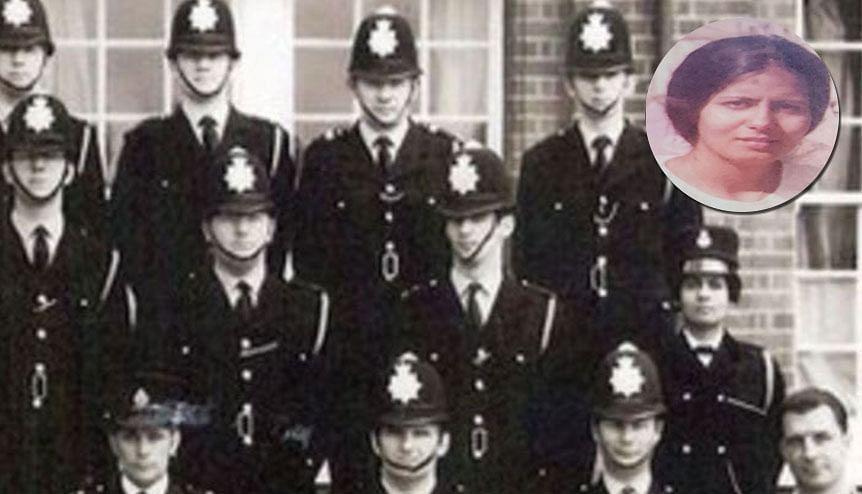 PC Karpal Kaur Sandhu: Met Police's trailblazing British Indian female officer
