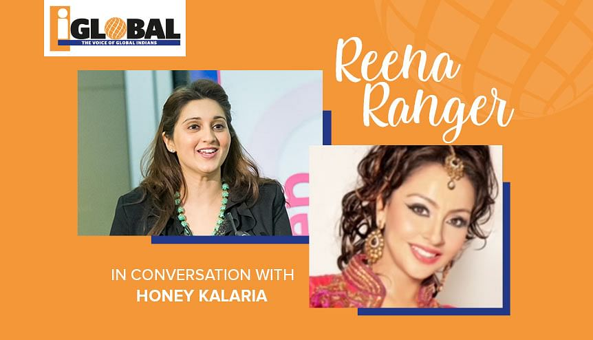 Honey Kalaria on being branded the Bollywood Ambassador to the UK