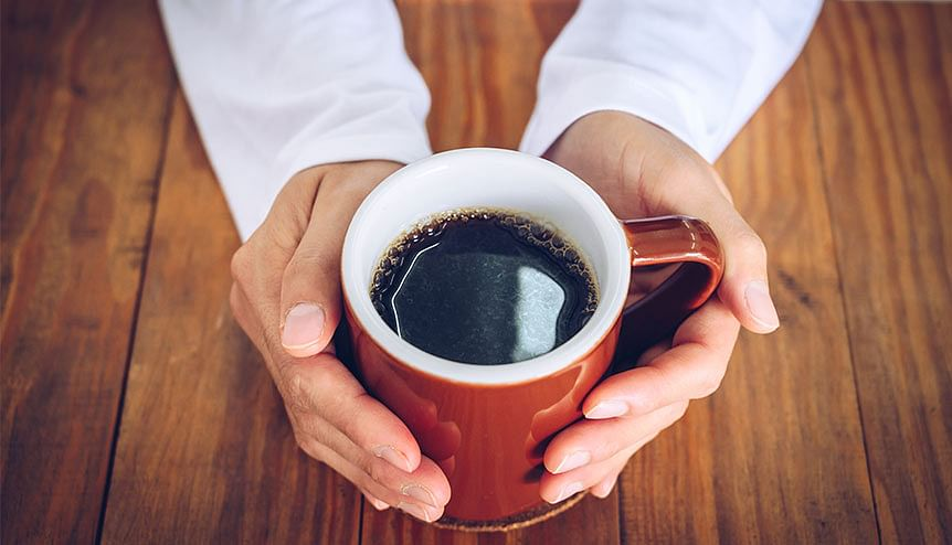 Here's why 3 or 4 cups of coffee a day may be good for us