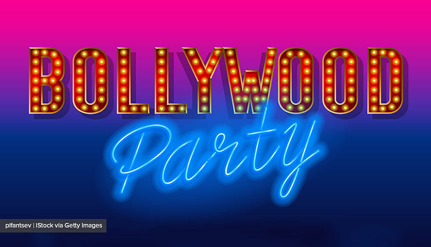 The Show Goes On: Taking Bollywood parties virtual to beat lockdown blues
