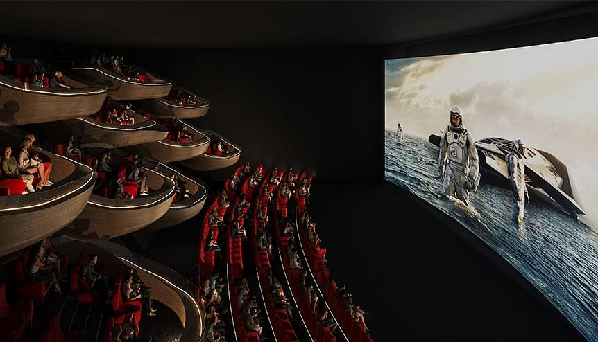Could France's Oma Cinema concept be the future of Covid-secure viewing?