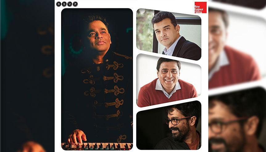 Music maestro A.R. Rahman to score for Ishaan Khatter starrer war film 'Pippa'